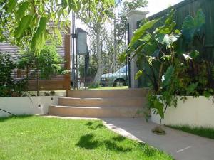 plaster steps